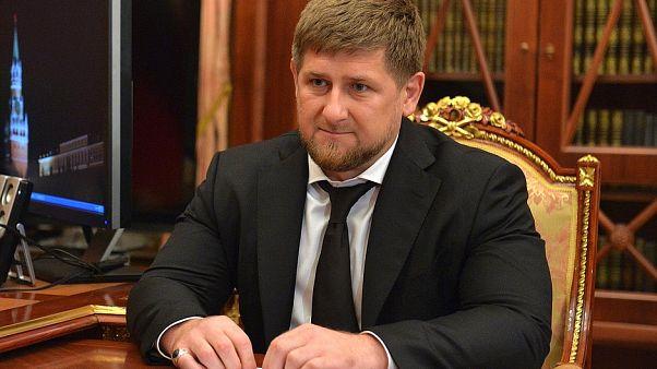 Чечня скорбит по убийце Буданова