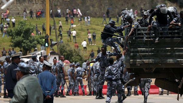 اشتباكات بين الجيش الإثيوبي وقوات محلية بالإقليم الصومالي في إثيوبيا