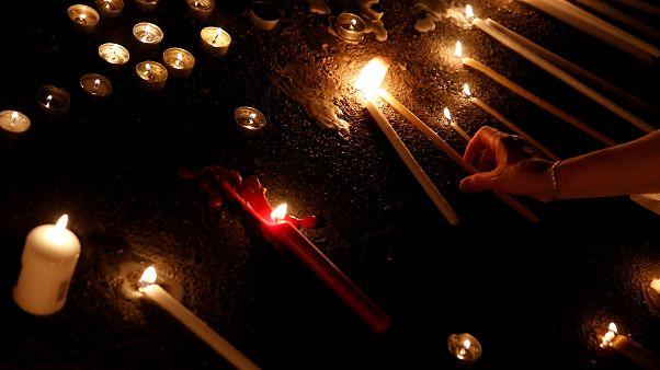 Αν.Αττική: Στους 91 οι νεκροί από τις φονικές πυρκαγιές