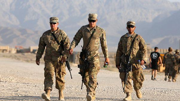 Afganistan: İntihar saldırısında 3 NATO askeri öldü