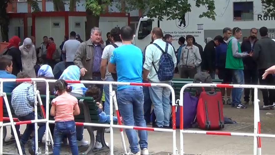 افتتاح سبعة مراكز إيواء مؤقتة لتسريع إجراءات اللجوء في بافاريا