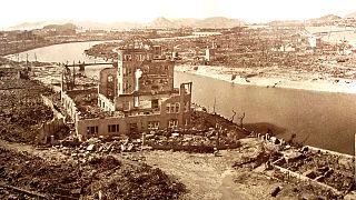 Hiroşima: Sıcak savaşı bitirip 'Soğuk Savaş'ı başlatan bombanın hikayesi
