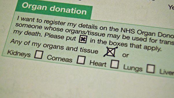 بريطانيا تغير قواعد التبرع بالأعضاء لإنقاذ المزيد من الأرواح