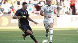 Toni Kroos (28) ist deutscher Fußballer des Jahres