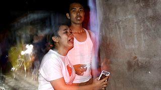 Endonezya'da korkutan deprem: Tsunami uyarısı yapıldı