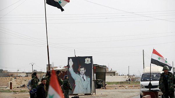 اغتيال مدير مركز أبحاث سوري يقول الغرب إنه ضالع بتطوير أسلحة كيميائية