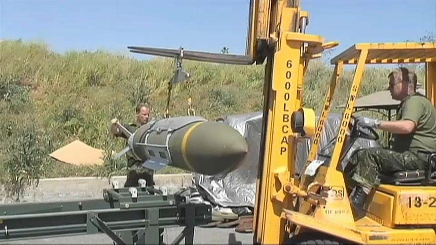 L'Albania apre la base aerea di Kucova alla ristrutturazione NATO