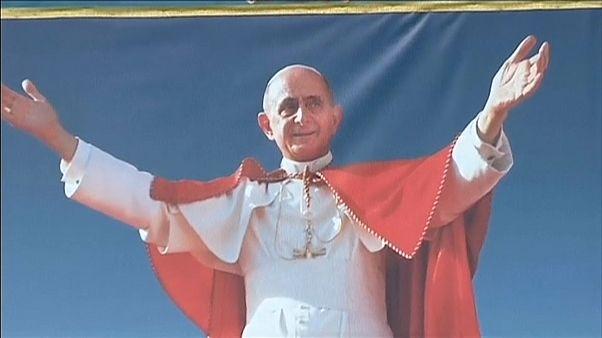 Paolo VI il Papa dimenticato e profetico