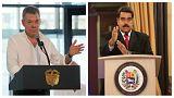 اتهام دخالت کلمبیا در طرح «ترور» مادورو؛ از انکار بوگوتا تا اصرار کاراکاس
