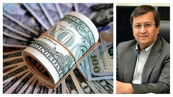 رئیس کل بانک مرکزی ایران: معامله ارز دیگر قاچاق محسوب نمیشود