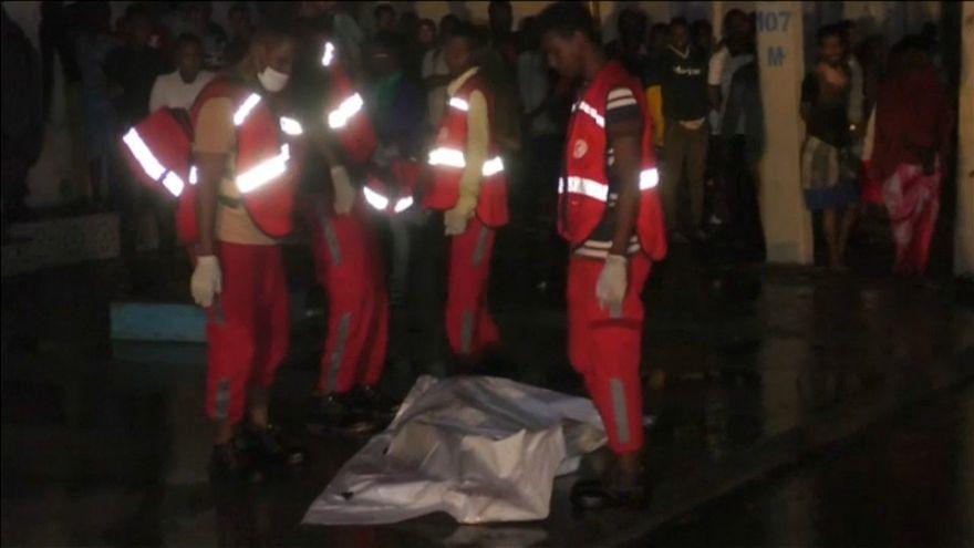 Somalia: due attentati, almeno 17 morti