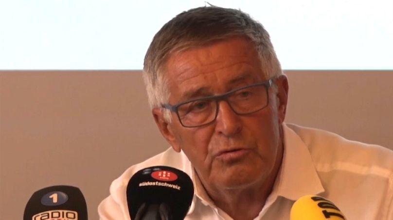 Kurt Waldmeier CEO