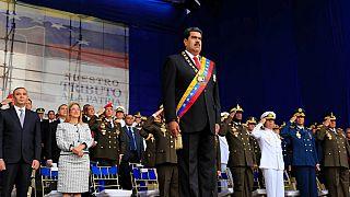 La riposte s'organise au Venezuela après l'attentat dont Nicolas Maduro aurait été la cible