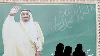 اخراج سفیر کانادا از عربستان و قطع روابط بازرگانی دو کشور