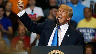 ترامب سيقاوم أي استدعاء بخصوص قضية التواطؤ مع روسيا خلال حملته الانتخابية