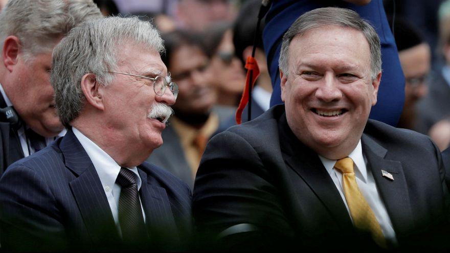 اعلام موعد بازگشت موج اول تحریمها؛ آمریکا: منتظر تغییرات بزرگ در رژیم ایران هستیم