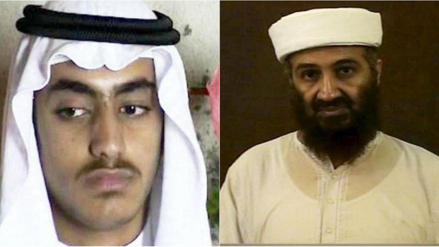 'Usame Bin Ladin'in oğlu, 11 Eylül saldırganının kızıyla evlendi'