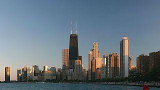 ABD'nin Chicago kenti