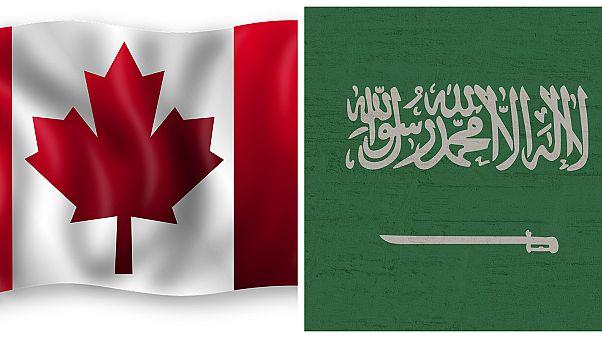 Saudi-Arabien verweist kanadischen Botschafter des Landes
