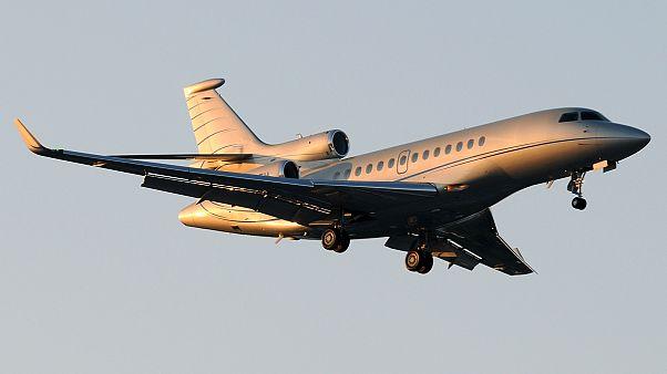 Újabb repülőgépet vett a Magyar Honvédség
