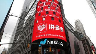 Çin'in üçüncü büyük internet alışveriş sitesi Pinduoduo'ya sahte ürün suçlaması