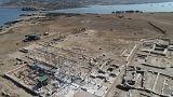 Δεσποτικό Κυκλάδων: Σπουδαία ευρήματα έφερε στο φως η αρχαιολογική σκαπάνη