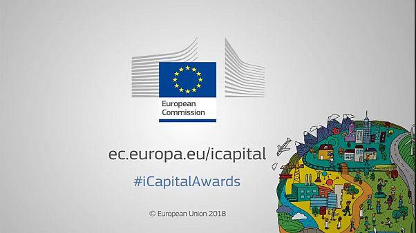 Η Αθήνα μεταξύ των φιναλίστ για το βραβείο «Ευρωπαϊκή Πρωτεύουσα Καινοτομίας 2018»