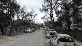 Yunanistan'daki yangının ardından istifalar sürüyor