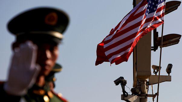 """La Chine prête pour une guerre commerciale """"prolongée"""""""