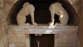 Αμφίπολη: Ο νέος αρχαιολογικός προορισμός της Ελλάδας;