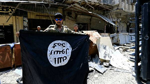 عراق؛ حکم حبس ابد برای دو تبعه فرانسه و آلمان به دلیل عضویت در داعش