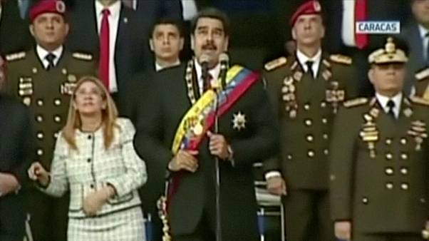 What we know about Venezuela's 'assassination attempt'