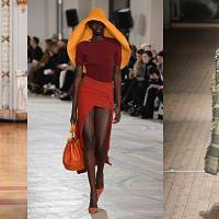 Five trends for this autumn
