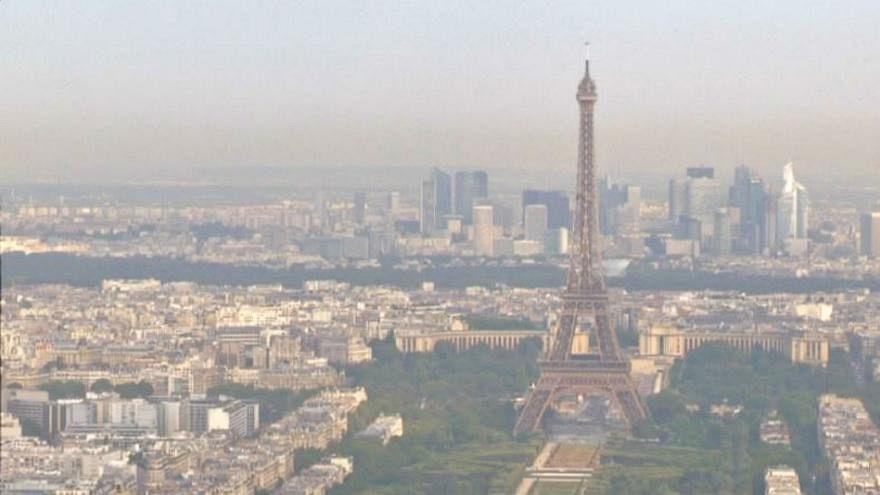 Franciaország: Közlekedési szankciók a hőhullám miatt