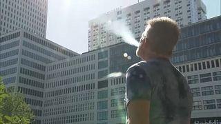 Ρότερνταμ: Προς δρόμους μη καπνιζόντων η ολλανδική πόλη