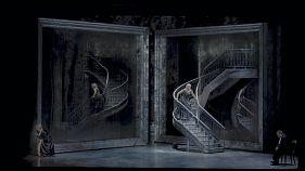 """La mystérieuse """"Vanessa"""" de Samuel Barber ensorcelle Glyndebourne"""