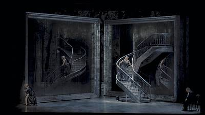"Barber's mysterious ""Vanessa"" enthrals at Glyndebourne"