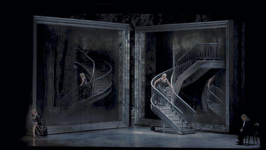 Pulitzer ödüllü opera 'Vanessa' Glyndebourne Festivali'nde