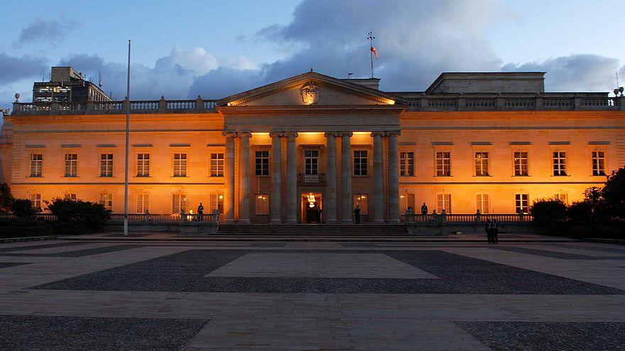 Colombia, esorcismo al palazzo presidenziale