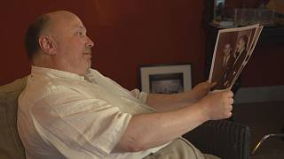 Keith Warner rescata a 'Vanessa' después de décadas