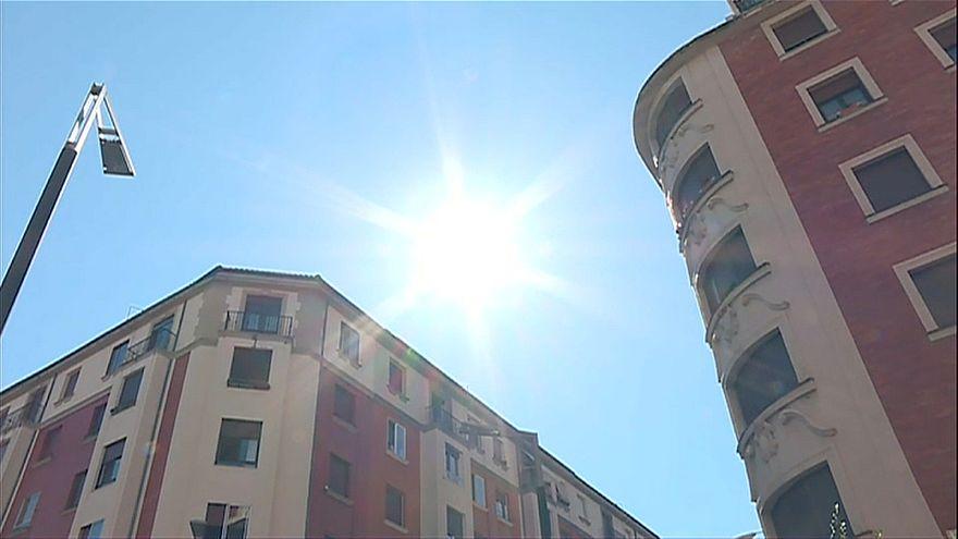 Espagne : la canicule a fait six morts