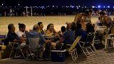 Φονικός καύσωνας στην Ισπανία
