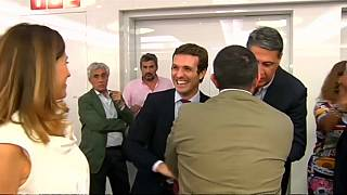Investigação a mestrado de Pablo Casado chega ao Supremo Tribunal espanhol