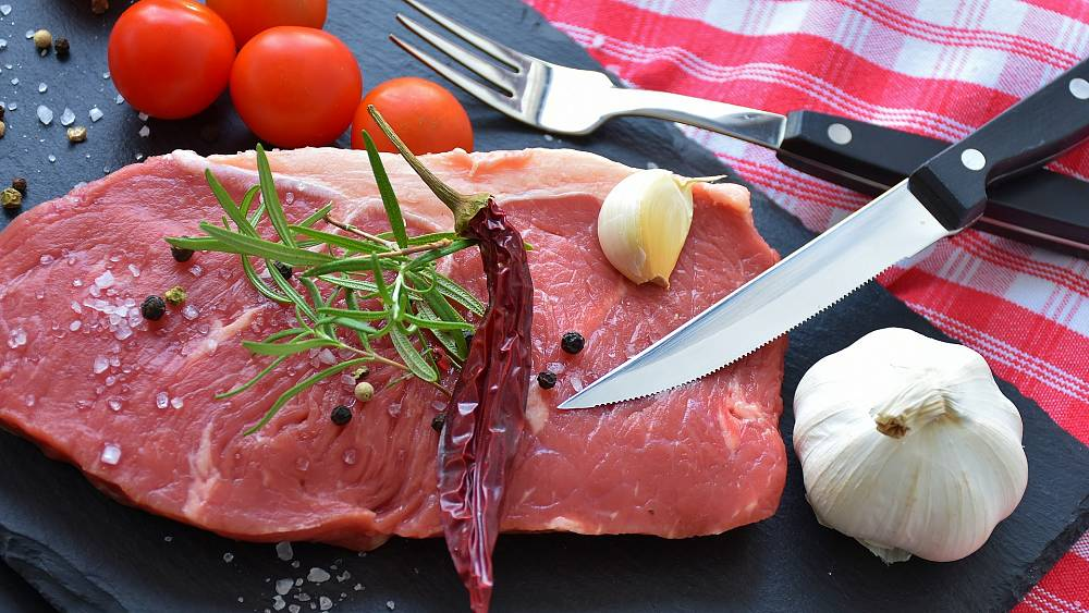 Meat eaters, relax: Banning steak isn't the best way to slow climate change | View