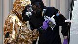 İngiltere Rusya'dan sinir gazı saldırısına karışan iki kişiyi istemeye hazırlanıyor