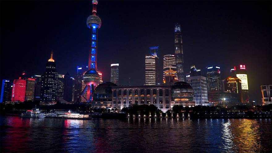 Shanghai: the potent symbol of a thriving China