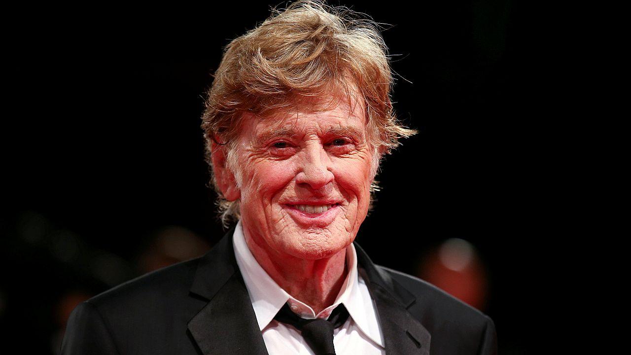 Robert Redford deja de actuar, sin haber recibido un Óscar como mejor actor