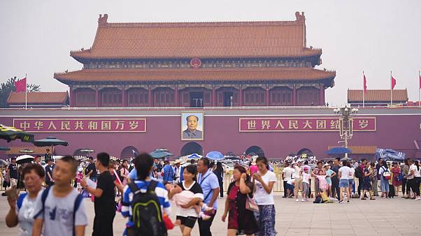 Beijing: City of remarkable contrasts