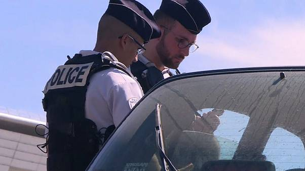 Restrições à circulação automóvel em França por causa da poluição