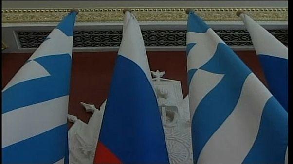 Görög diplomatákat utasított ki Moszkva